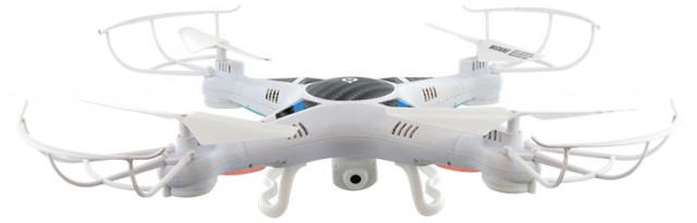 WI-FI drone with VGA camera - Packshot