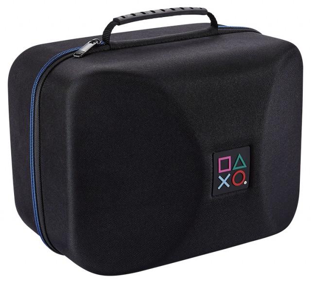 Official PlayStation® VR Eva case - Packshot