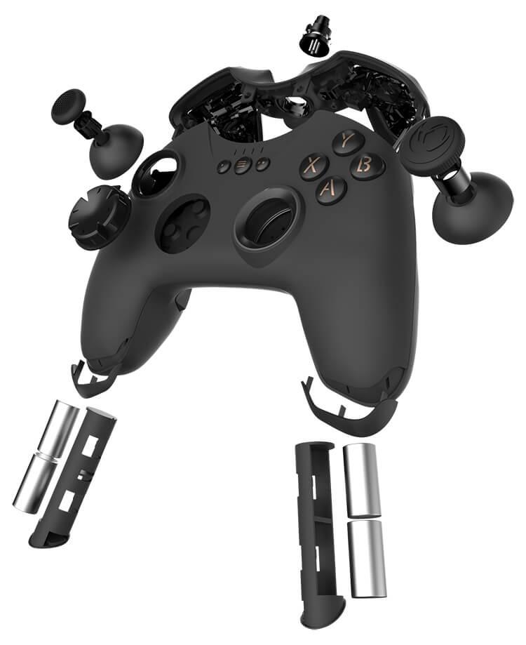 NACON ALPHA PAD PC Game Controller - Image   #3