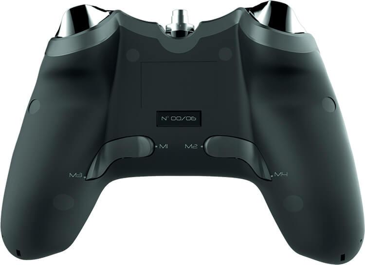 NACON ALPHA PAD PC Game Controller - Image   #4