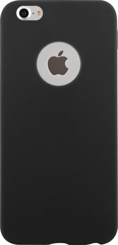 Semi-rigid case (black) - Packshot
