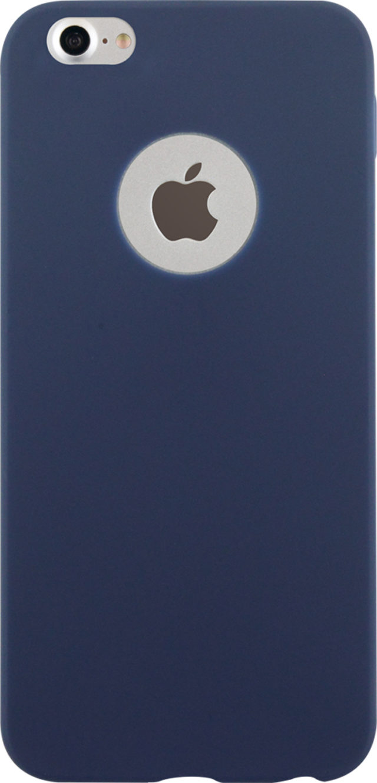 Semi-rigid case (navy blue) - Packshot