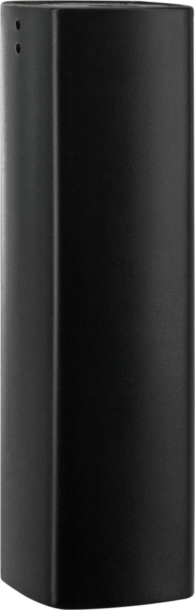 Power bank 2200mAh (noir) - Packshot