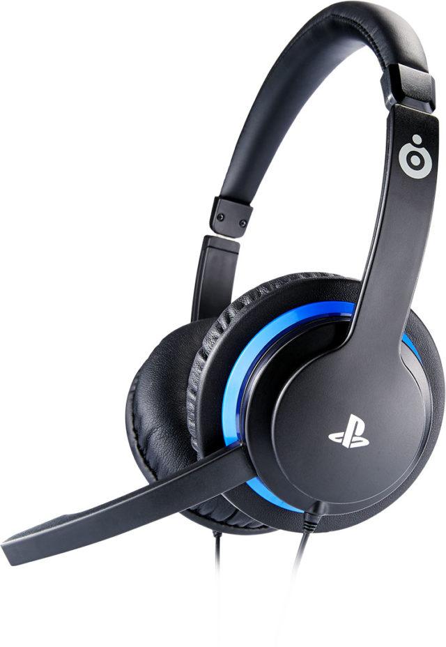 SONY Stereo Gaming Headset v2 - Packshot