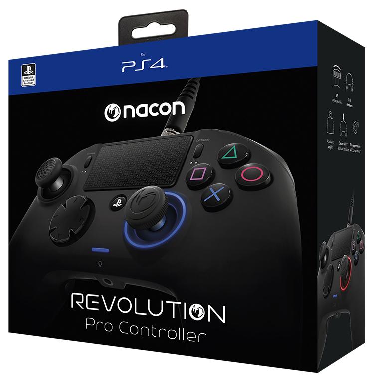 Revolution Pro Controller official licensed for PlayStation® 4 - Image  #2tutu#4tutu