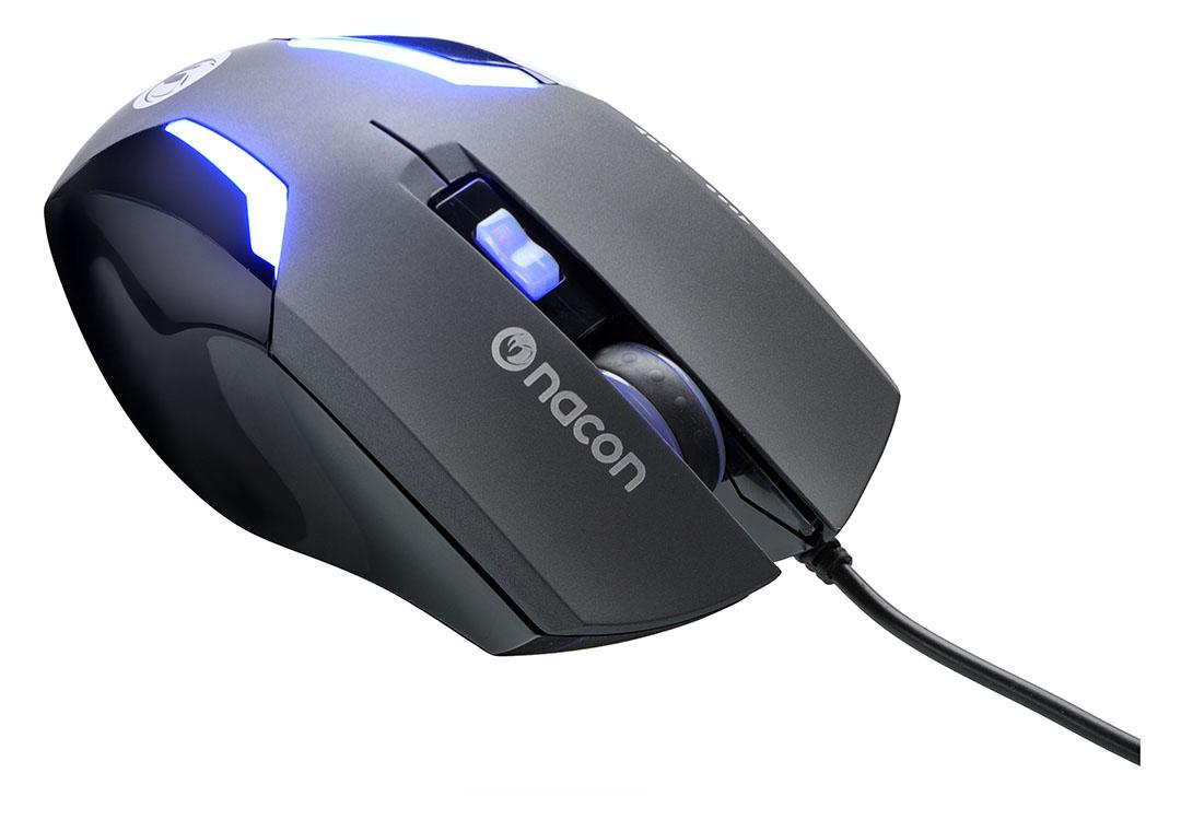 Bundle mouse + mouse pad - Image