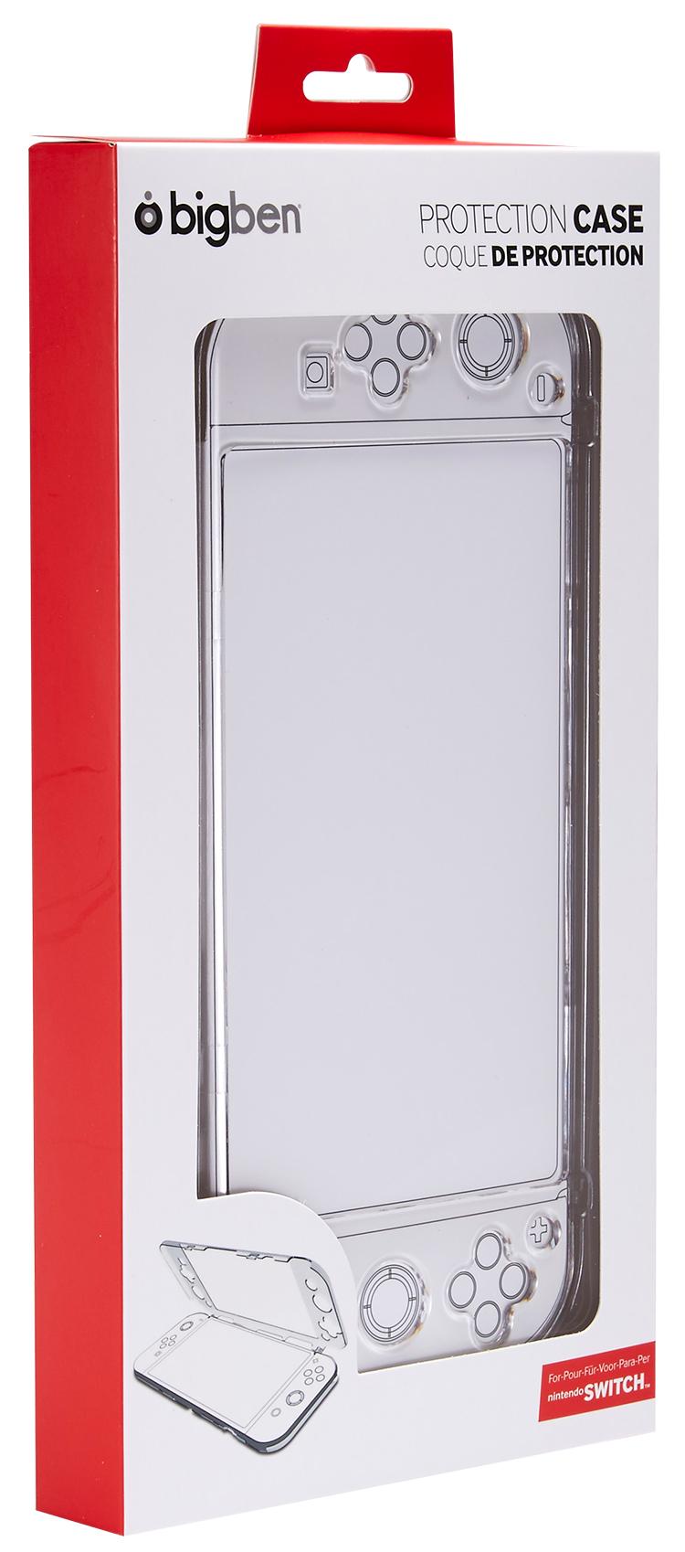 Polycarbonate case for Nintendo Switch™ - Image  #2tutu#4tutu