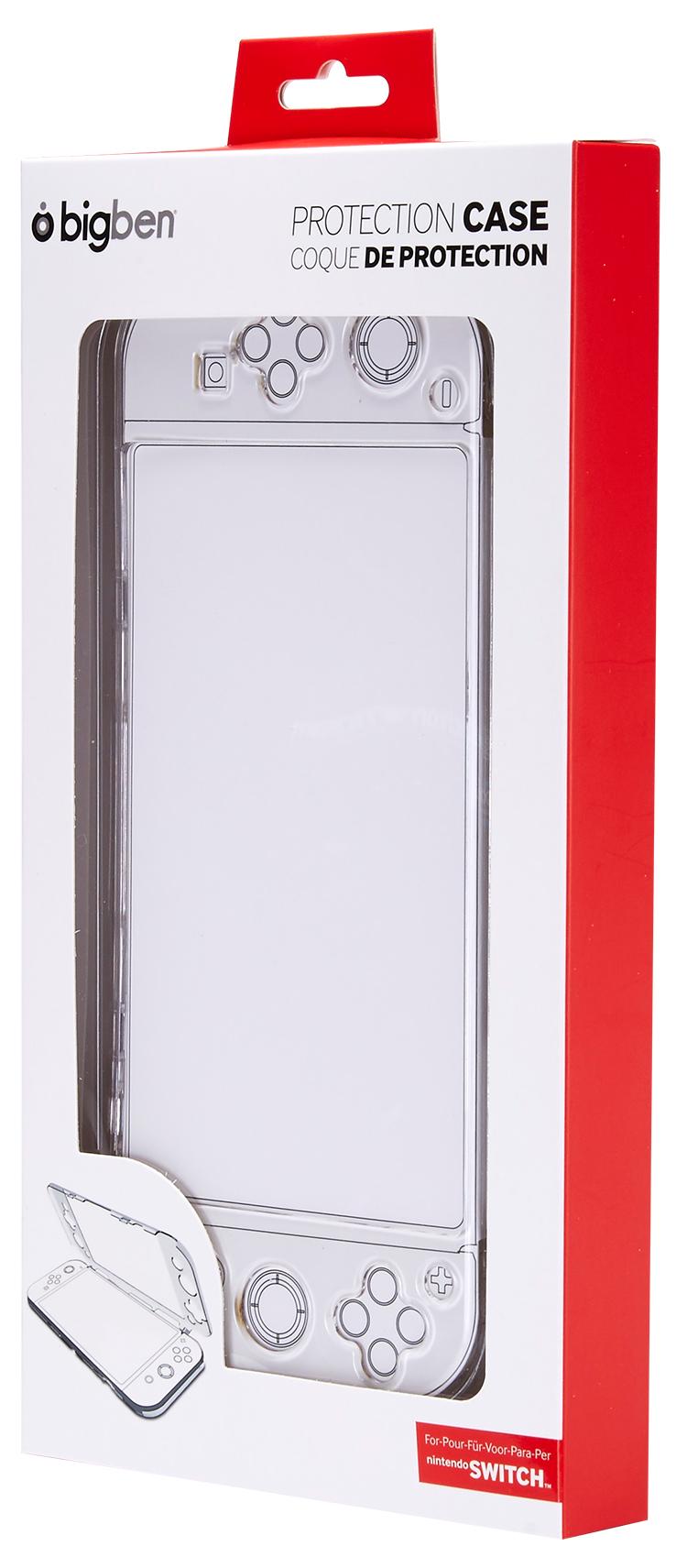 Polycarbonate case for Nintendo Switch™ - Image  #2tutu#4tutu#5