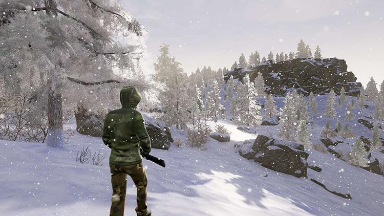 Hunting Simulator - Screenshot#2tutu#4tutu