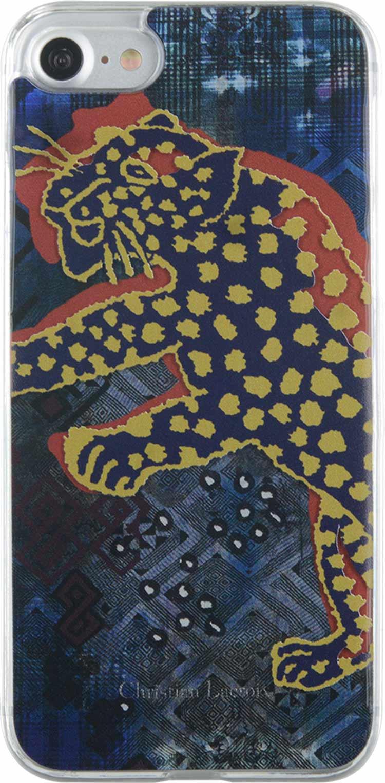 "CHRISTIAN LACROIX Panthera""(blue) "" - Packshot"