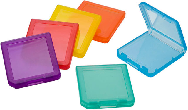 Storage cases for Nintendo NEW 2DS™ XL/ NEW 3DS™ XL/ 3DS™ /DS™ - Packshot