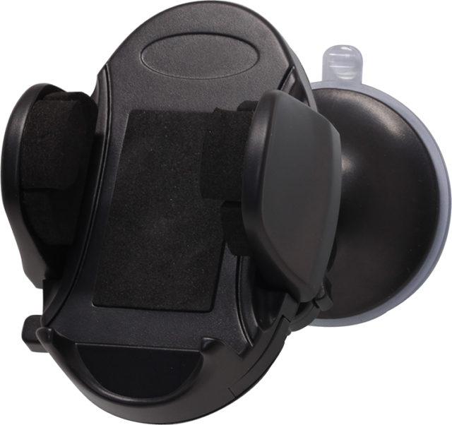 Universal car holder (Black) - Packshot