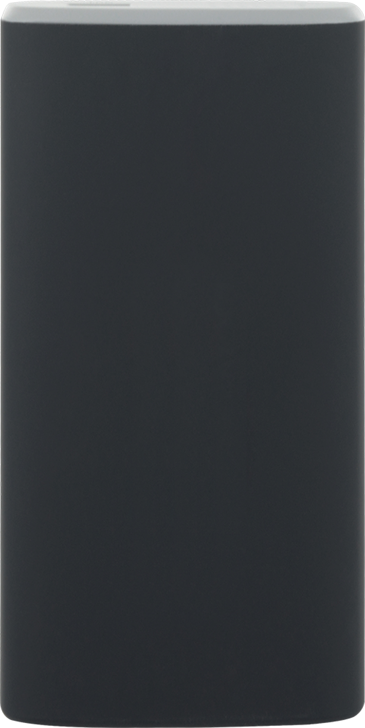 Power bank 5000 mAh (Black) - Image  #1