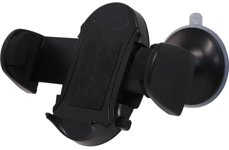 Universal car holder (Black) - Image