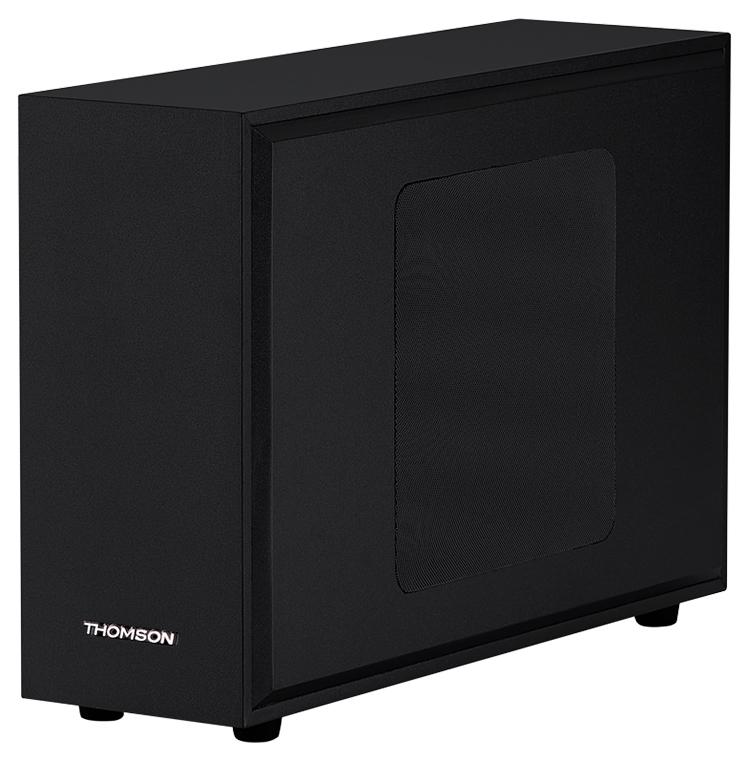 THOMSON soundbar with wired subwoofer SB250BT - Image  #2tutu#4tutu#6tutu