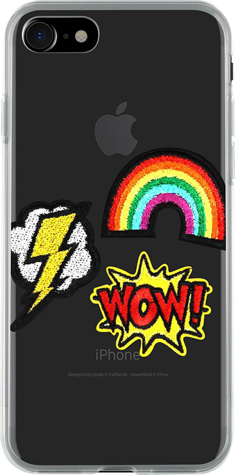Hard case (wow) - Packshot