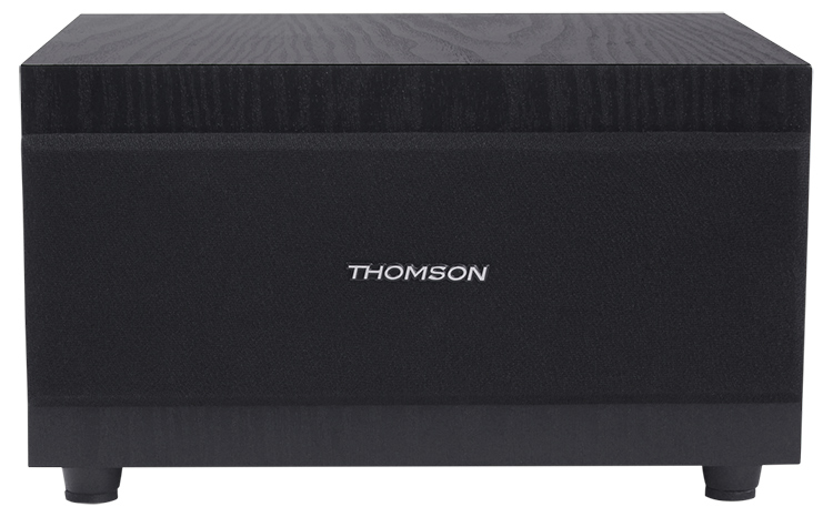 Soundbar with wired subwoofer SB50BT THOMSON - Image  #2tutu#4tutu