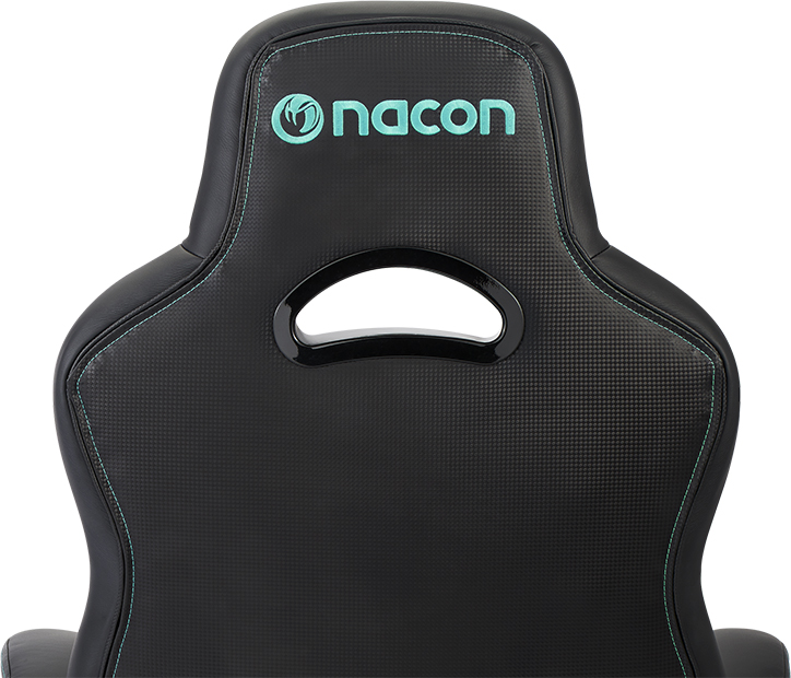 Gaming Chair Nacon CH-350 PCCH-350 NACON - Image  #2tutu#4tutu
