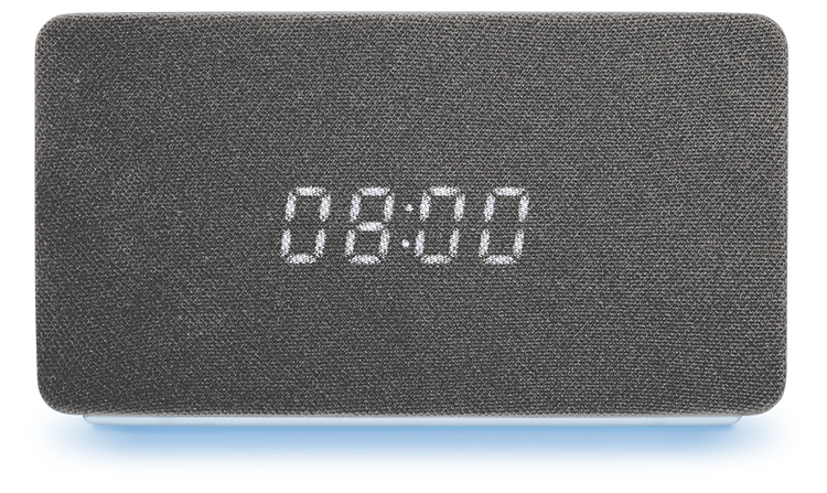 Alarm clock radio with projector CL301P THOMSON - Packshot