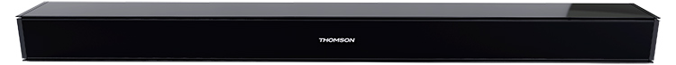 Soundbar with wireless induction* charging for mobiles SB160IBT THOMSON - Packshot