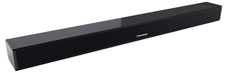 Soundbar with wireless induction* charging for mobiles SB160IBT THOMSON - Image  #2tutu