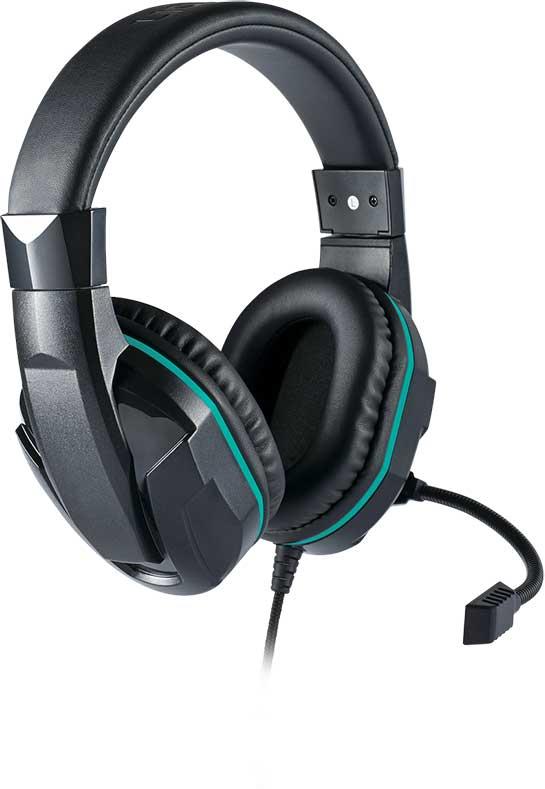 Stereo Gaming Headset Pcgh 110 Nacon Bigben En Bigben