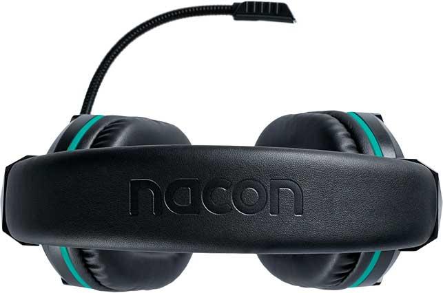 Stereo Gaming Headset Pcgh 110 Nacon Bigben En Audio
