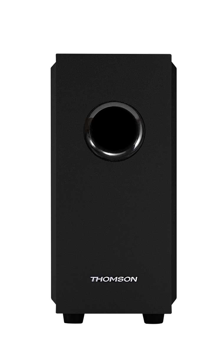 Sound bar with wireless subwoofer SB270IBTWS THOMSON - Image  #2tutu#4tutu