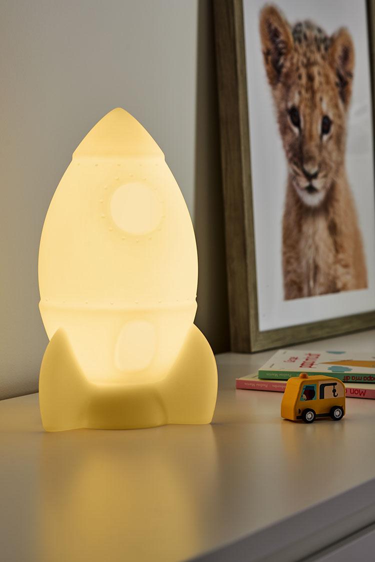 Wireless luminous speaker BTLSROCKET BIGBEN - Image  #2tutu#4tutu#6tutu