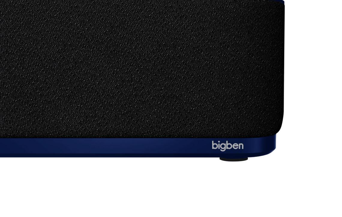 Clock radio with wireless charger RR140IJUNGLE BIGBEN - Image  #2tutu#4tutu#5