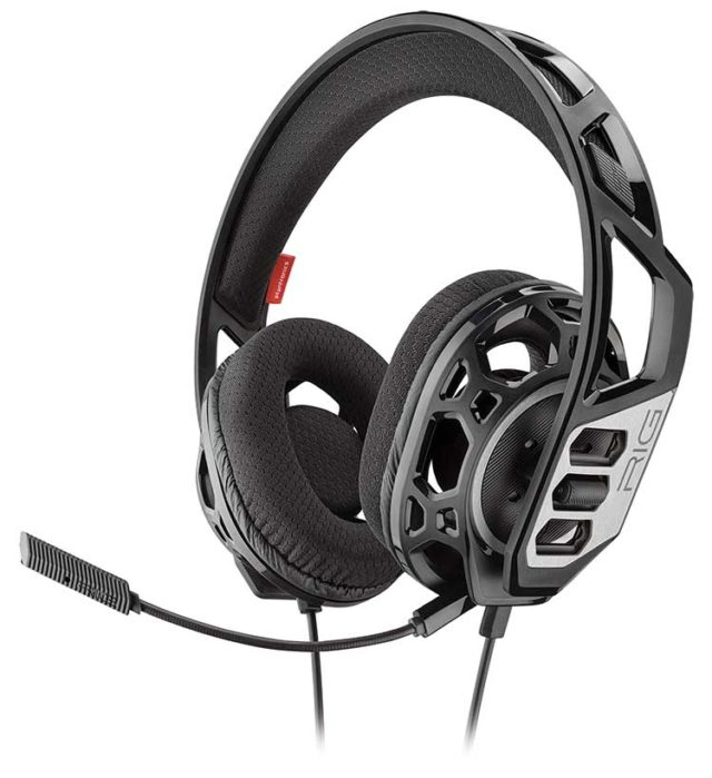 PLANTRONICS Stereo gaming headset RIG 300HC - Packshot