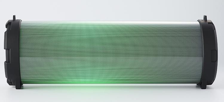 Lightning speaker bluetooth® CYCLONE401BK I DANCE - Image