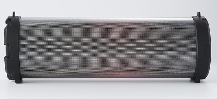 Lightning speaker bluetooth® CYCLONE401BK I DANCE - Image  #2tutu