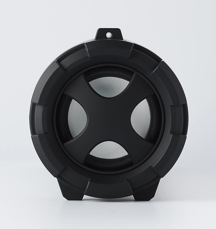 Lightning speaker bluetooth® CYCLONE401BK I DANCE - Image  #2tutu#4tutu#5