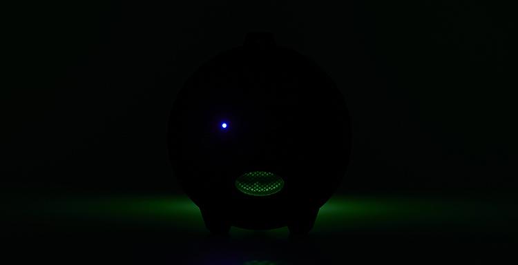 Lightning speaker bluetooth® CYCLONE401BK I DANCE - Image  #2tutu#4tutu#6tutu#8tutu#10tutu