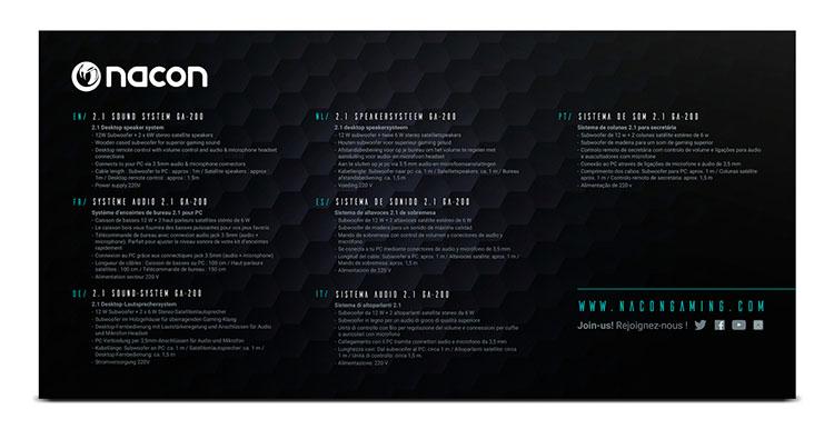 PCGA-200 - Image  #2tutu#4tutu#6tutu