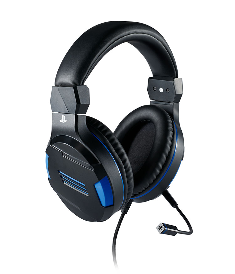 Strereo gaming headset for PS4™, PC, MAC and mobile devices - Image  #2tutu#4tutu#6tutu#8tutu#10tutu