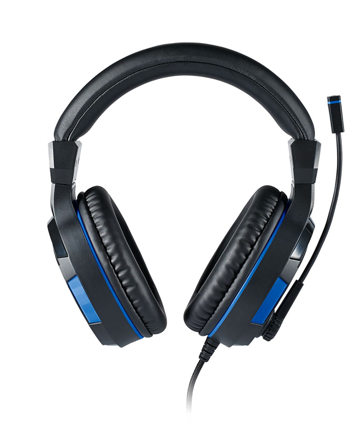 Strereo gaming headset for PS4™, PC, MAC and mobile devices - Image  #2tutu#4tutu#6tutu#8tutu#10tutu#11