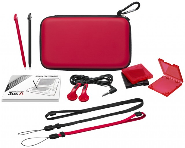 Pack Essential for Nintendo 3DS™XL - Imagen del envoltorio