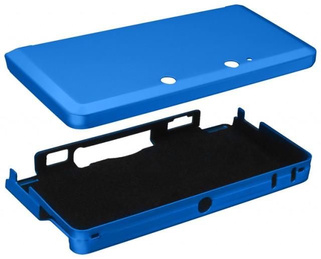 Metal Case for Nintendo 3DS™XL - Imagen del envoltorio