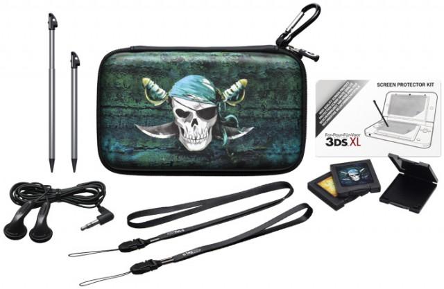 Pack Pirates - Imagen del envoltorio