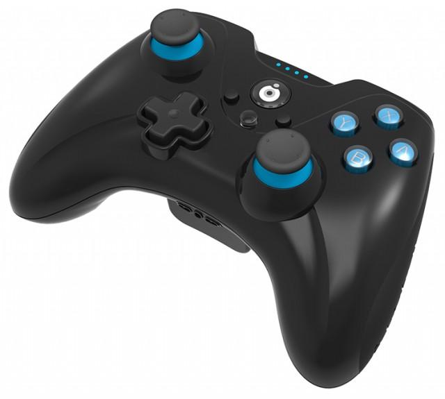 Wireless Controller (Black) - Imagen del envoltorio