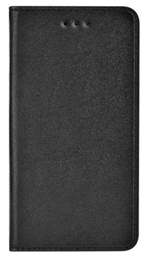 Folio case faux-leather (Black) - Imagen del envoltorio
