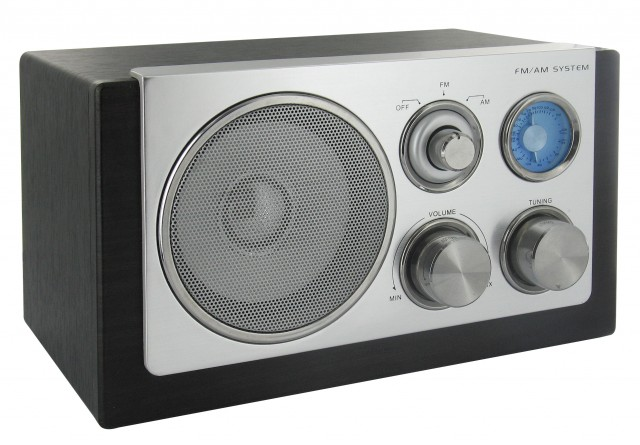R202N Radio AM/FM - Imagen del envoltorio