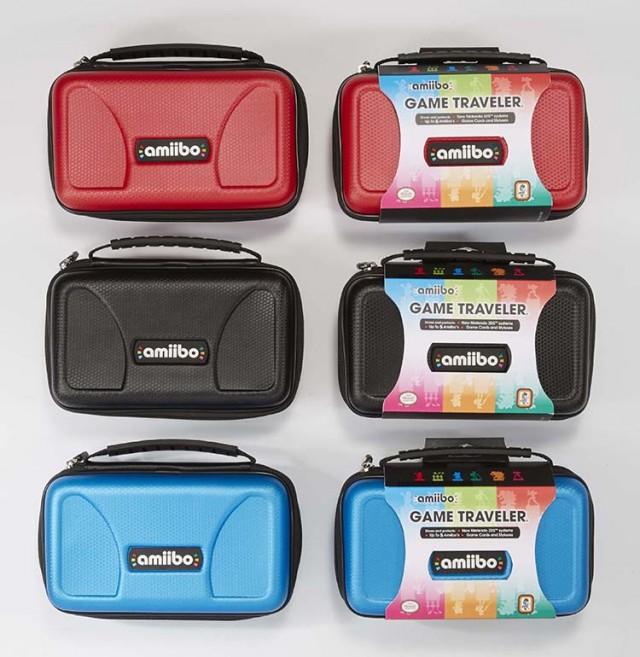 Game Traveller Nintendo New 3DS - Imagen del envoltorio