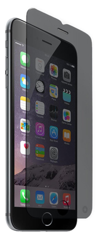 Cristal templado protector de pantalla FORCEGLASS (confidencial) iPhone 7 - Imagen del envoltorio