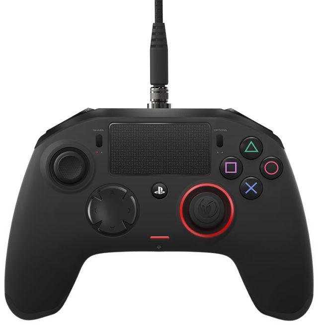Nacon Revolution Pro Controller licencia oficial PS4 - Imagen del envoltorio