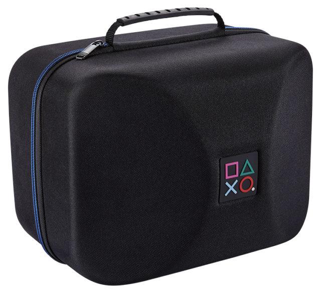 Official PlayStation® maleta de transporte para VR - Imagen del envoltorio