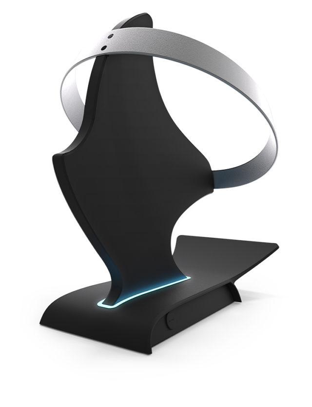 Stand de diseño para PlayStation® VR - Imagen del envoltorio