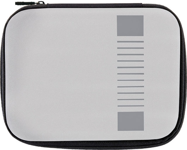Maleta de transporte de Nintendo NES - Imagen del envoltorio